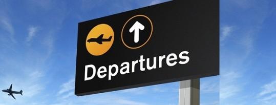 ¿Qué hacer antes de buscar trabajo en el extranjero?
