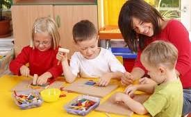 Técnico en Educación Infantil