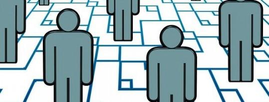 La eficacia de las redes  sociales para la empleabilidad
