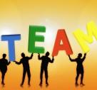 ¡¡El equipo que construyas, será la empresa que construyas!!