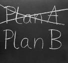 Tener un Plan B